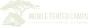 mobile tented camps
