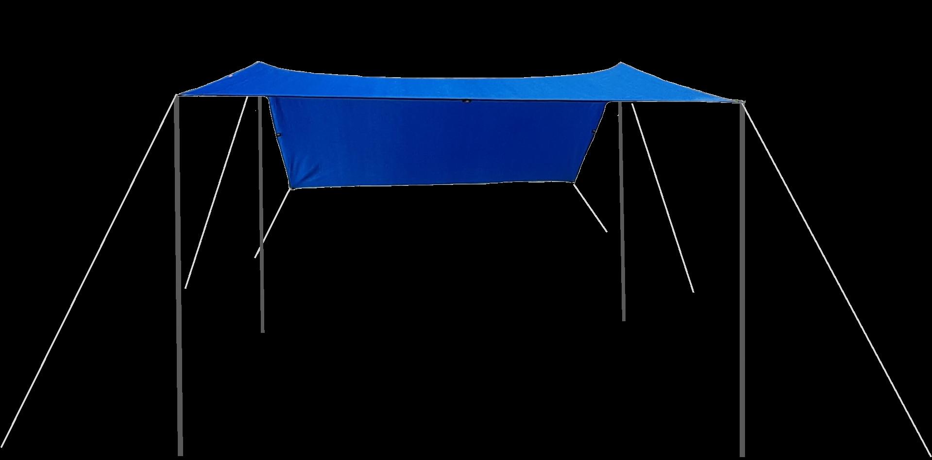 Flexi-Shade Canopy 1